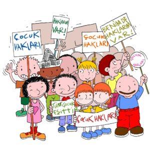 çocuk-hakları